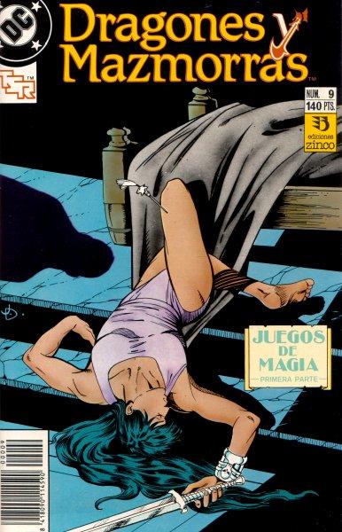 [Zinco] DC Comics - Página 4 0949