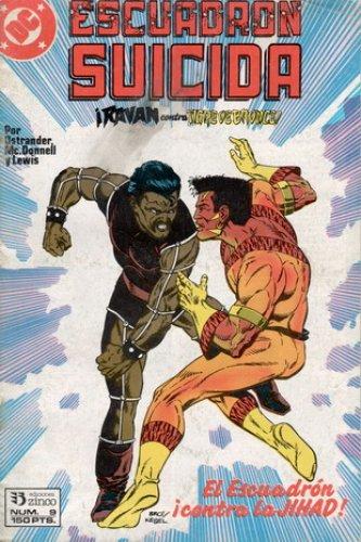 [Zinco] DC Comics - Página 4 0951