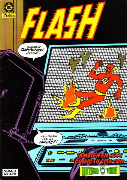 [Zinco] DC Comics - Página 4 0952