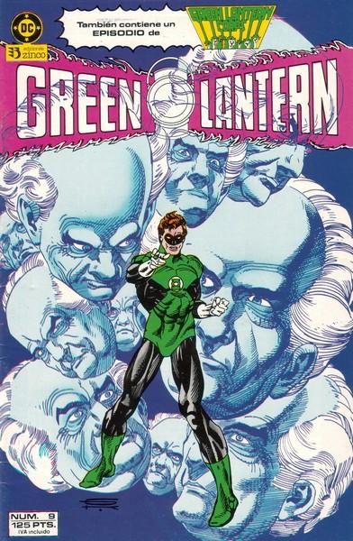 [Zinco] DC Comics - Página 4 0954