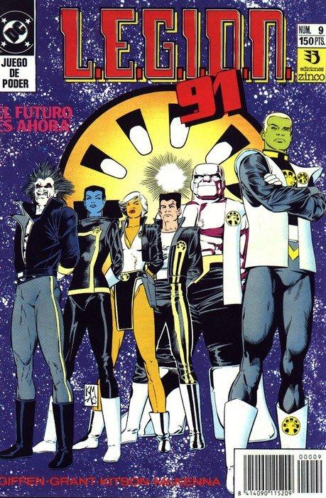 [Zinco] DC Comics - Página 5 0956