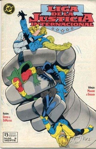 [Zinco] DC Comics - Página 5 0958