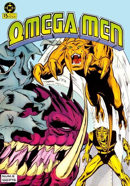 [Zinco] DC Comics - Página 7 0963