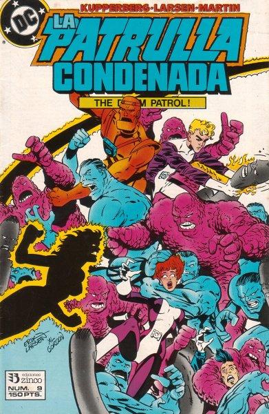 [Zinco] DC Comics - Página 7 0964