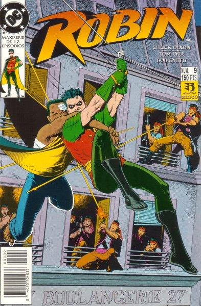 [Zinco] DC Comics - Página 7 0966