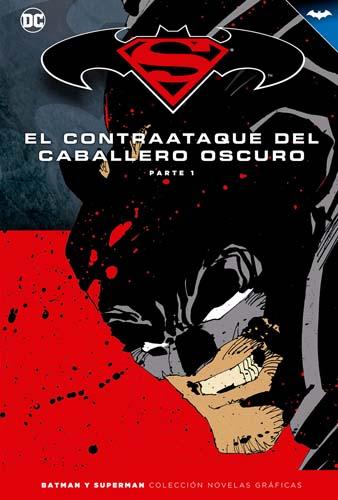 [DC - Salvat] Batman y Superman: Colección Novelas Gráficas 09_con10