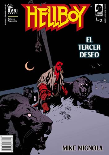 [OVNI Press] Marvel Comics y otras 09_hel10
