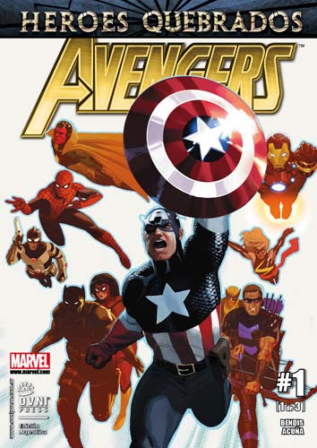 [OVNI Press] Marvel Comics y otras 09_her10