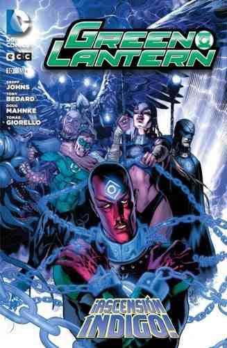 [ECC Sudamerica] DC Comics 10101