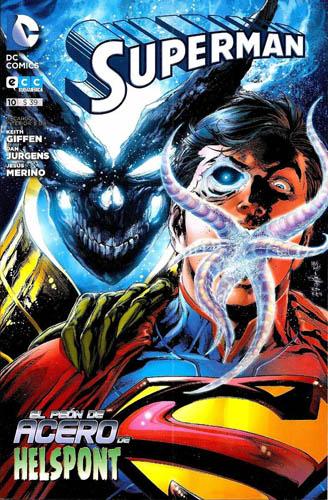[ECC Sudamerica] DC Comics 10103