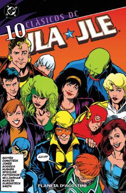 [Planeta DeAgostini] DC Comics - Página 3 10109