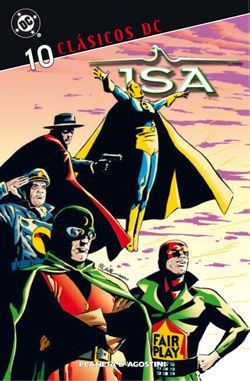[Planeta DeAgostini] DC Comics - Página 3 10111