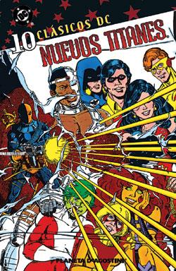 [Planeta DeAgostini] DC Comics - Página 3 10112