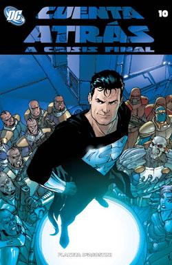 [Planeta DeAgostini] DC Comics - Página 3 10115