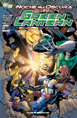 [Planeta DeAgostini] DC Comics - Página 5 10119
