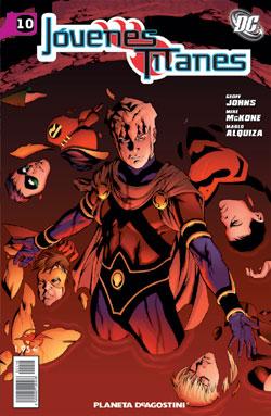 [Planeta DeAgostini] DC Comics - Página 5 10121