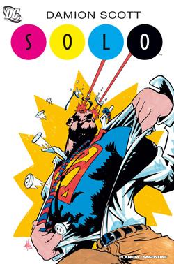 [Planeta DeAgostini] DC Comics - Página 7 10129