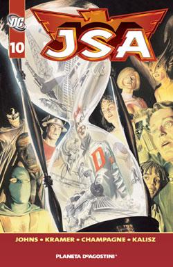 [Planeta DeAgostini] DC Comics - Página 7 10130