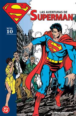 [Planeta DeAgostini] DC Comics - Página 7 10132