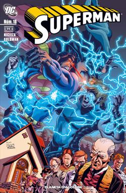 [Planeta DeAgostini] DC Comics - Página 7 10134