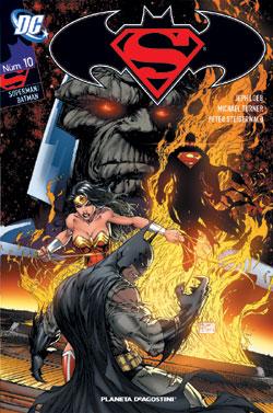 [Planeta DeAgostini] DC Comics - Página 7 10135