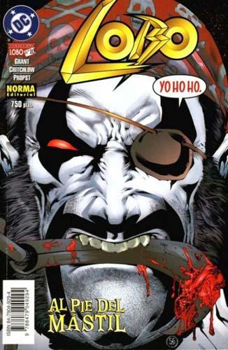 [NORMA] DC Comics 10153
