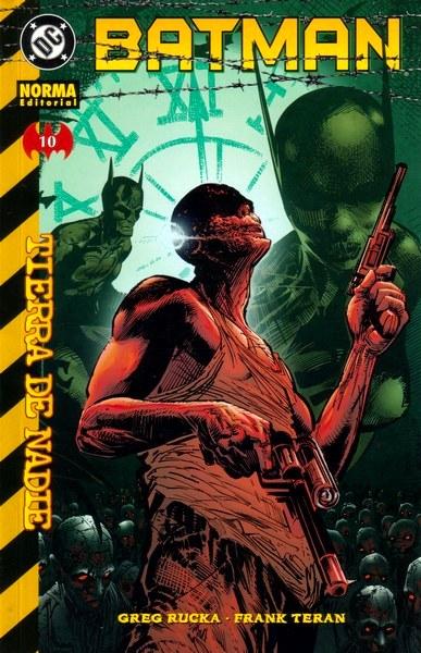 [NORMA] DC Comics 10154