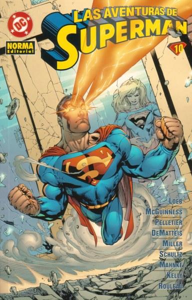 [NORMA] DC Comics - Página 2 10157