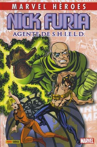[PANINI] Marvel Comics - Página 5 10159