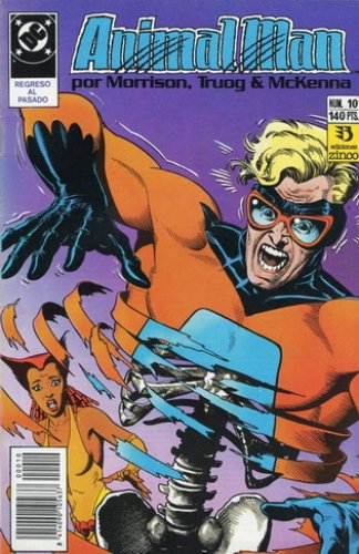 [Zinco] DC Comics 1035