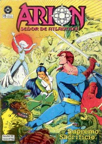 [Zinco] DC Comics 1036