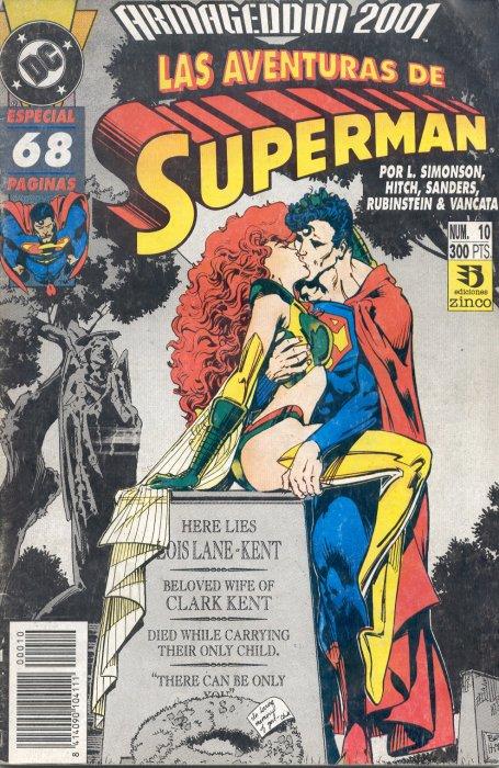 [Zinco] DC Comics 1037