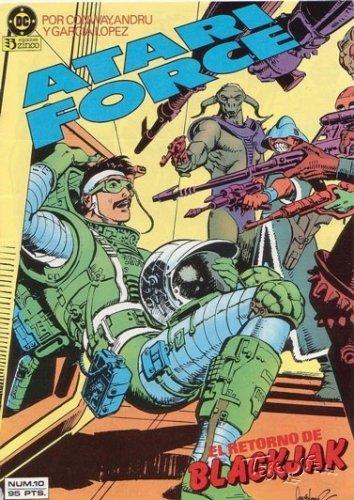 [Zinco] DC Comics 1038