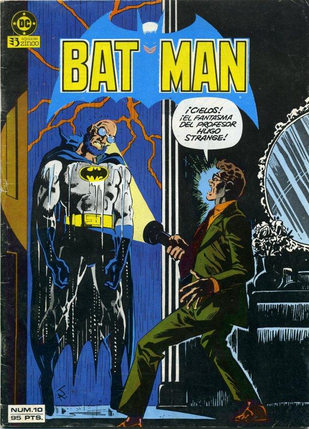[Zinco] DC Comics 1039