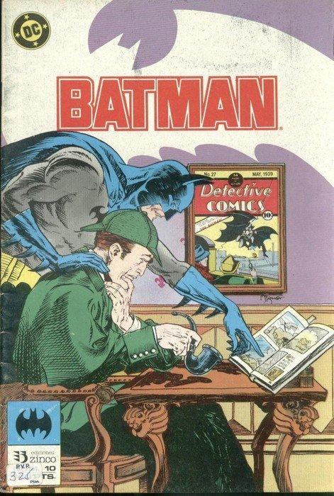 [Zinco] DC Comics 1040