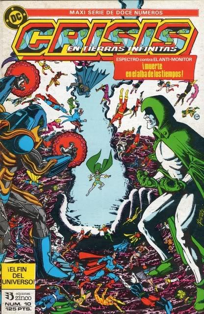 [Zinco] DC Comics - Página 3 1046