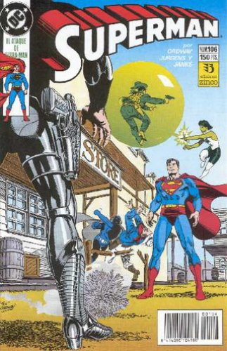 [Zinco] DC Comics - Página 8 10610