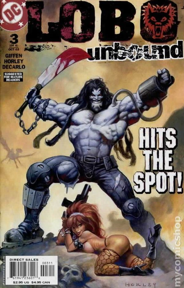 [DC - Salvat] La Colección de Novelas Gráficas de DC Comics  - Página 38 10781310
