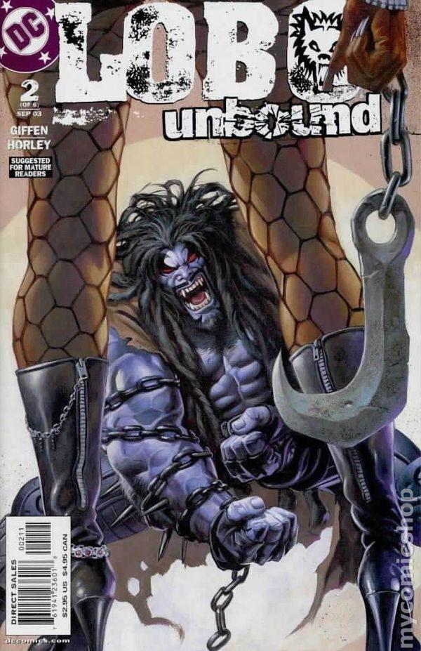 [DC - Salvat] La Colección de Novelas Gráficas de DC Comics  - Página 38 10997510