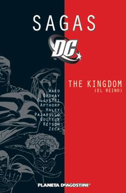 1 - [DC - Salvat] La Colección de Novelas Gráficas de DC Comics  - Página 3 10_the10
