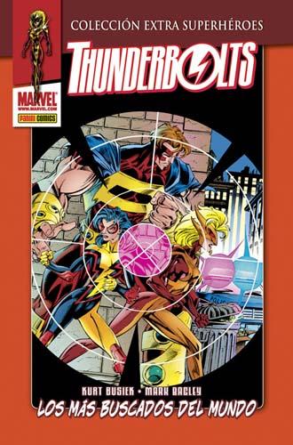 [PANINI] Marvel Comics - Página 5 10_thu10