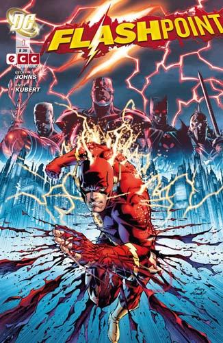 [ECC Sudamerica] DC Comics 110