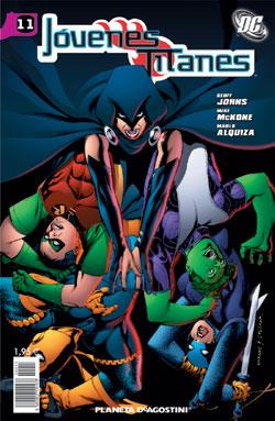 [Planeta DeAgostini] DC Comics - Página 5 11105
