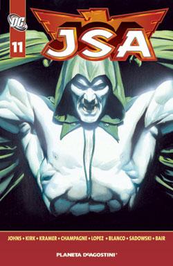 [Planeta DeAgostini] DC Comics - Página 7 11113