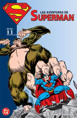 [Planeta DeAgostini] DC Comics - Página 7 11115