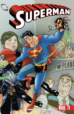 [Planeta DeAgostini] DC Comics - Página 7 11116