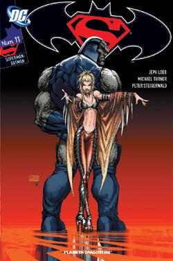 [Planeta DeAgostini] DC Comics - Página 7 11118