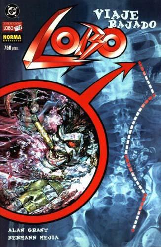 [NORMA] DC Comics 11134