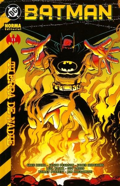 [NORMA] DC Comics 11135