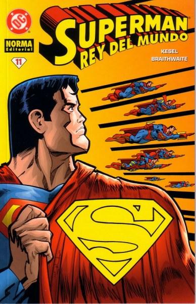 [NORMA] DC Comics 11136
